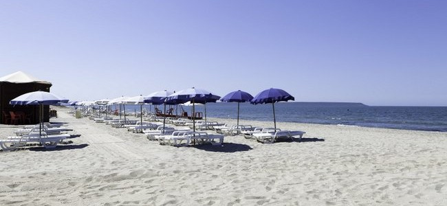 Vasariškos šilumos ieškantiems rudenį: Sardinija, Menorka, Tenerifė