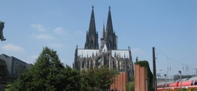 Didingoji Kelno katedra – 600 metų statybos rezultatas