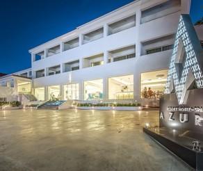 ZAKINTAS! 7 n. Azure Resort 5* viešbutyje su AI maitinimu tik nuo 599 €/asm.