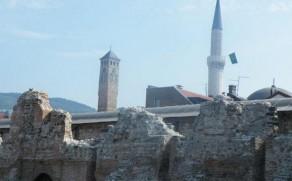 Balkanai per dvi savaites: Bosnija ir Hercegovina, Kroatija (I dalis)