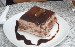 5 faktai apie itališkus desertus