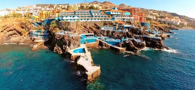 MADEIRA: atostogos Rocamar and Royal Orchid 4* viešbutyje su HB maitinimu tik 632 €