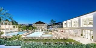 ZAKINTAS! Atostogos Zante Park Resort & Spa 5* su viskas įskaičiuota maitinimu tik nuo 532 €/asm.