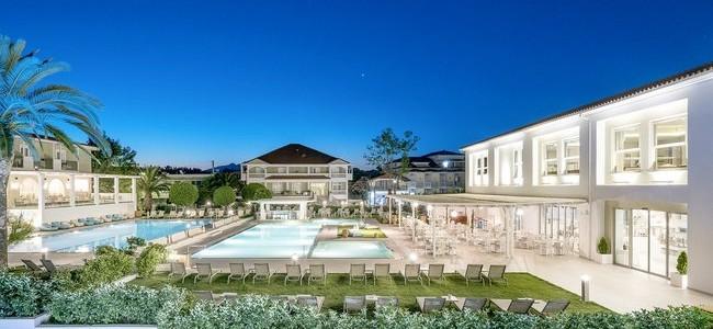 ZAKINTAS! Atostogos Zante Park Resort & Spa 5* su viskas įskaičiuota maitinimu tik nuo 499 €/asm.