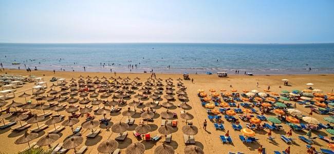 ALBANIJA! 7 n. RINIA 2 4* viešbutyje su viskas įskaičiuota tik nuo 475 €