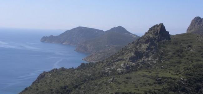 Kelionė į Koso salą. IV diena: Plaka – Agios Stefanos – Aspri Petra