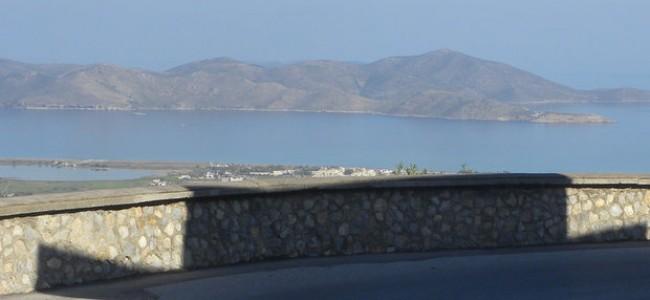 Kelionė į Koso salą: III diena. Zia – Dikeos kalnai – Termos