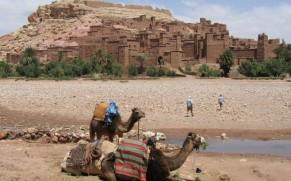 Marokas, kvepiantis rytietiška pasaka