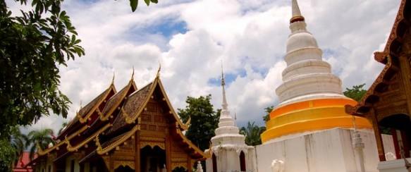 TOP 12. Lankytinos vietos Tailande (I dalis)