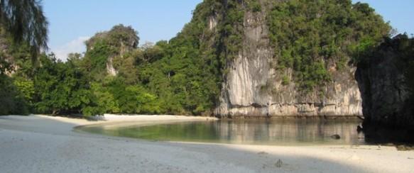 TOP 12. Lankytinos vietos Tailande (II dalis)