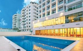 ALBANIJA: 7 n. naujame HORIZONT 4* viešbutyje su AI maitinimu tik 435 €/asm.