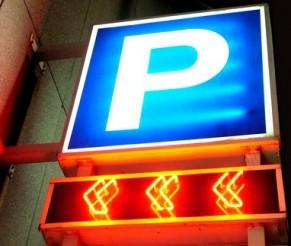 Paskubėkite, liko mažai parkavimų už mažiausią kainą! Nuo 24 €/sav. -35% UniPark parkavimui Vilniaus oro uoste!