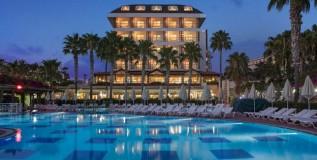 TURKIJA! Atostogos LIEPĄ puikiame TRENDY PALM BEACH 5* su viskas įskaičiuota tik nuo 514 €