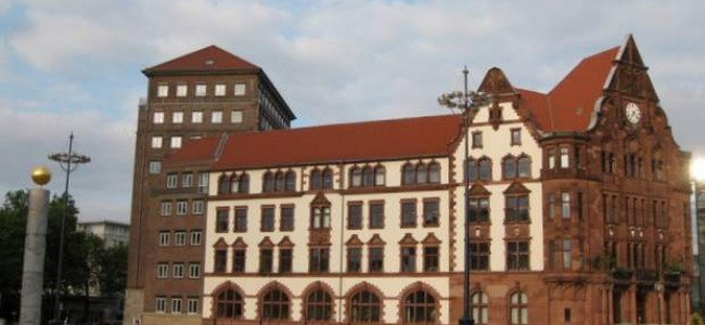 Lankytinos vietos Dortmunde