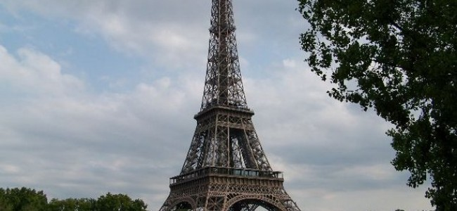 Priežastys, priversiančios įsimylėti Paryžių