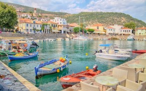 Atostogos Peloponese – poilsiautojų itin geidžiama kryptis