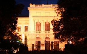 Bulgarija. Ekskursija po Varnos muziejus