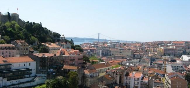 10 priežasčių, kodėl verta aplankyti Lisaboną