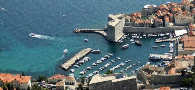 Lankytinos vietos Dubrovnike (I dalis)