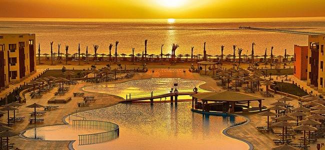 MARSA ALAMAS: 7 n. Royal Tulip Beach Resort 5* viešbutyje su viskas įskaičiuota tik nuo 349 €