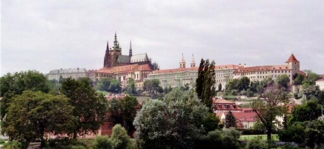 Gražiausios Čekijos pilys, pritraukiančios tūkstančius lankytojų