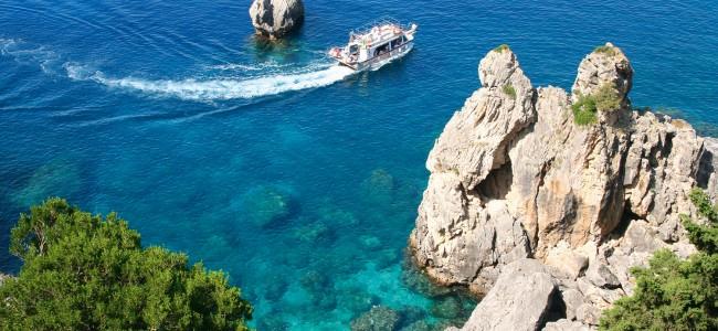 KORFU SALA: 5 priežastys, kodėl verta aplankyti
