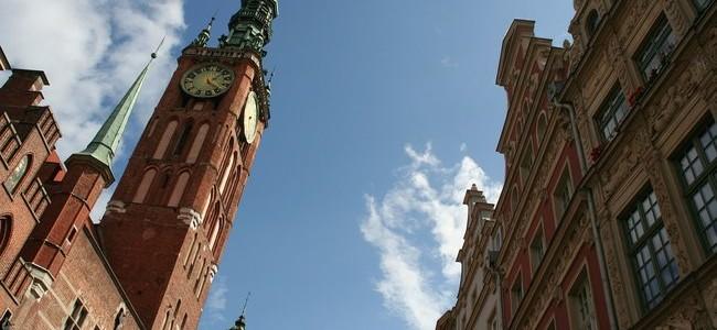 Lankytinos vietos Gdanske