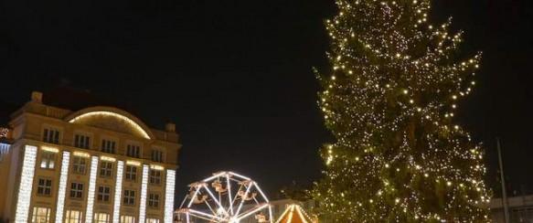 Geriausios Kalėdinės mugės Europoje