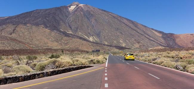 Pervežimas Tenerifėje – paprasčiausias būdas pasiekti savo viešbučio duris. Tik nuo 2,70 €/asm.