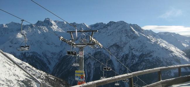 Slidinėjimas Austrijoje: Cel am Zė (Zell am See) kurortas