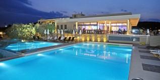 GRAIKIJA! Poilsis Tasos saloje AEOLIS THASSOS PALACE 4* su AI tik nuo 539 €