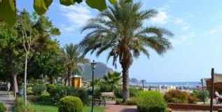 7 n. atostogos Turkijoje rugsėjo mėn. 5* viešbutyje su ultra viskas įskaičiuota tik 339 €/asm. + 5% nuolaida!