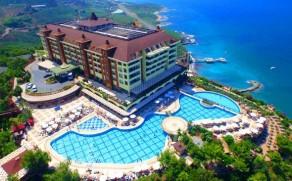 Atostogaukite Turkijos Utopia World 5* viešbutyje su UAI maitinimu! Tik nuo 413 €/asm.
