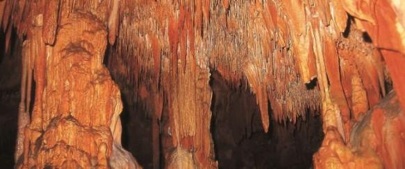 Damlato urvas – populiari lankytina vieta Alanijoje
