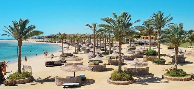 MARSA ALAMAS: 7 n. ELPHISTONE RESORT 4* viešbutyje su viskas įskaičiuota tik nuo 399 €/asm.