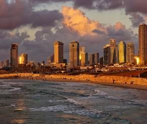 Įdomios lankytinos vietos Tel Avive: ką pamatyti?