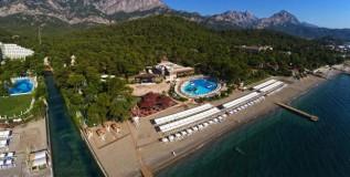 AKCIJA! 7 n. kelionė į Turkiją, puikiame Kimeros Holiday Village 5* viešbutyje su UAI tik nuo 507 €/asm.