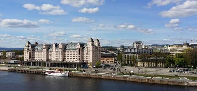 Oslo Gardermoen oro uostas: kaip pasiekti miesto centrą?
