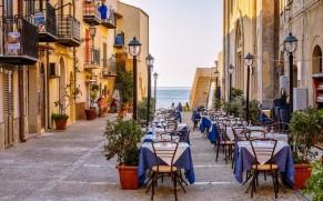 Kelionė į Siciliją: skriskite be atgalinio bilieto