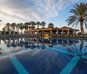 Coral Travel kelionėms į TURKIJĄ NET 7 PROCENTŲ NUOLAIDA + kitos naudos!