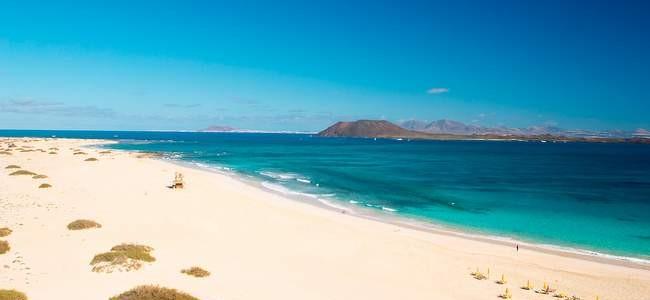 """Fuerteventuros sala: atostogos """"Žvaigždžių karų"""" filmavimo aikštelėje"""