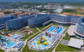 7 n. atostogos Turkijos EFTALIA OCEAN 5* viešbutyje su viskas įskaičiuota tik nuo 391 €/asm.