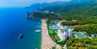 Idealios atostogos Turkijoje! 7 n. NIRVANA DOLCE VITA su UAI tik nuo 621 €/asm.
