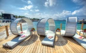 Puikios atostogos Turkijos AZURA DELUXE 5* viešbutyje su UAI – 7 n. tik nuo 427 €/asm.