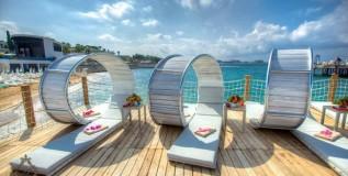 Puikios atostogos Turkijos AZURA DELUXE 5* viešbutyje su UAI – 7 n. tik nuo 466 €/asm.