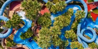 TURKIJA! SEVEN SEAS HOTEL BLUE 5* su ultra viskas įskaičiuota tik nuo 568 €/asm.