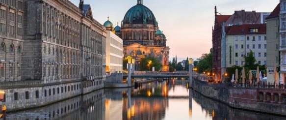 Ką įdomaus ir neįprasto pamatyti bei aplankyti Berlyne?