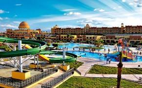 MARSA ALAMAS! Atostogos Malikia Resort Abu Dabbab 5* viešbutyje tik nuo 512 €/7 n.