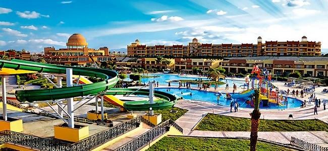 MARSA ALAMAS! Atostogos Malikia Resort Abu Dabbab 5* viešbutyje tik nuo 632 €/7 n.