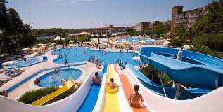 Kelionė į Turkiją: 7 n. Otium Eco Family Club 5* viešbutyje su AI tik nuo 398 €/asm.